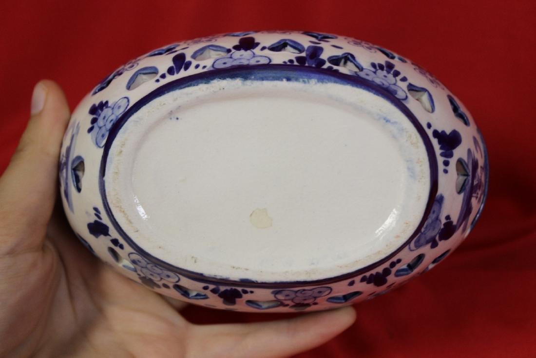 A Delft Bowl - 2
