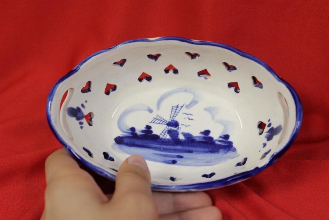 A Delft Bowl - 3