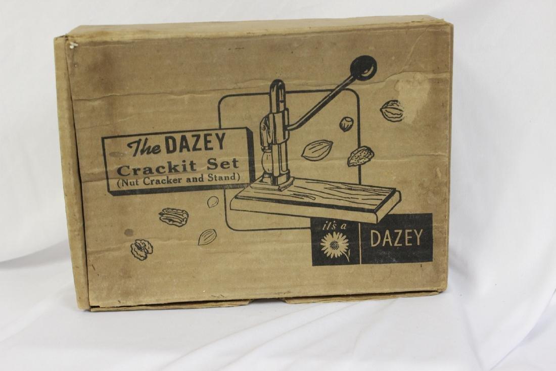A Dazey Nut Cracker