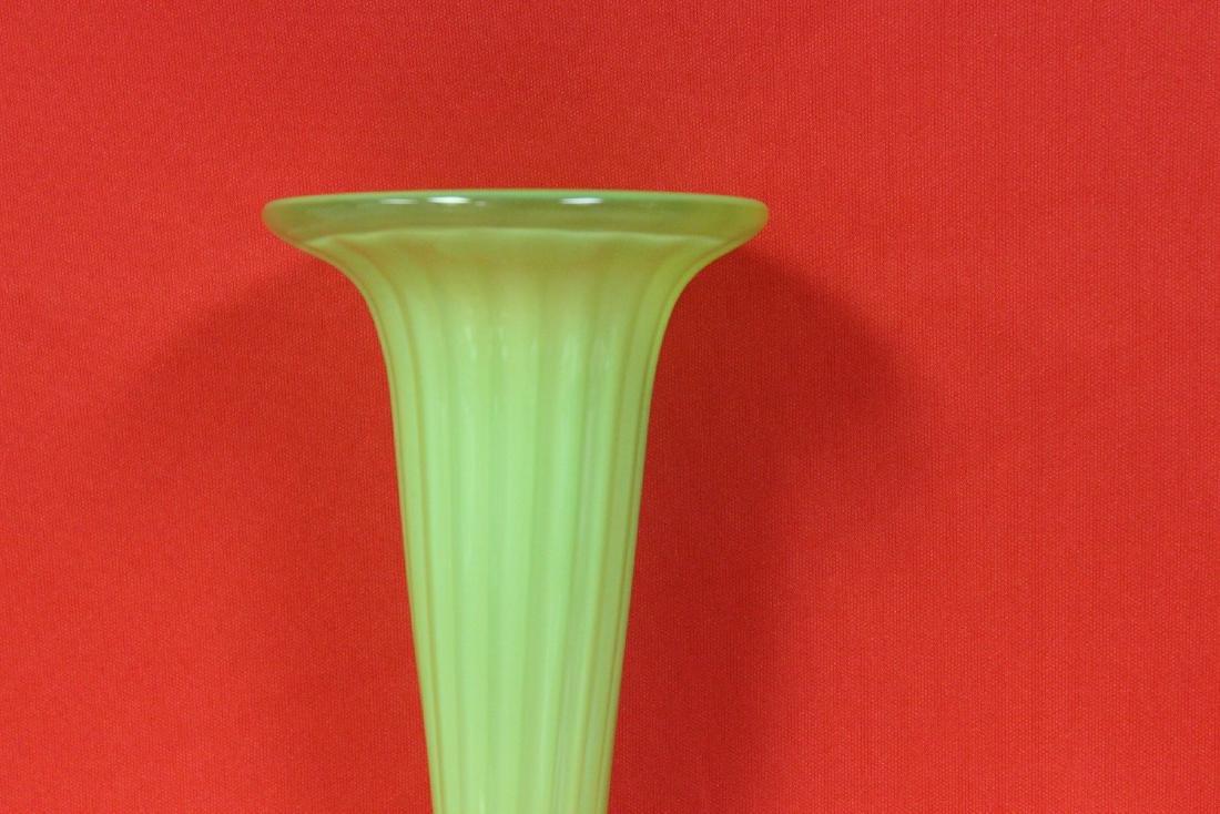 An Art Glass Cup? - 2