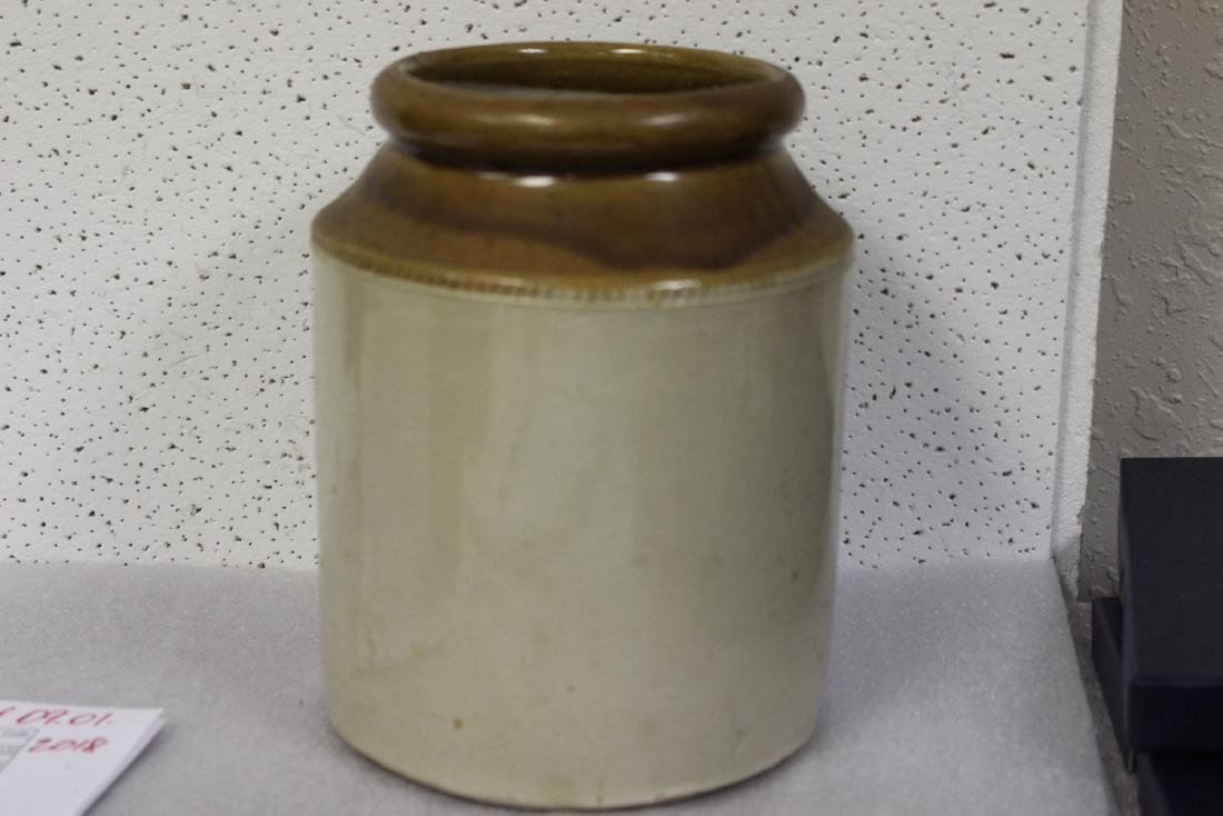 A Pottery Crock/Jug Pot