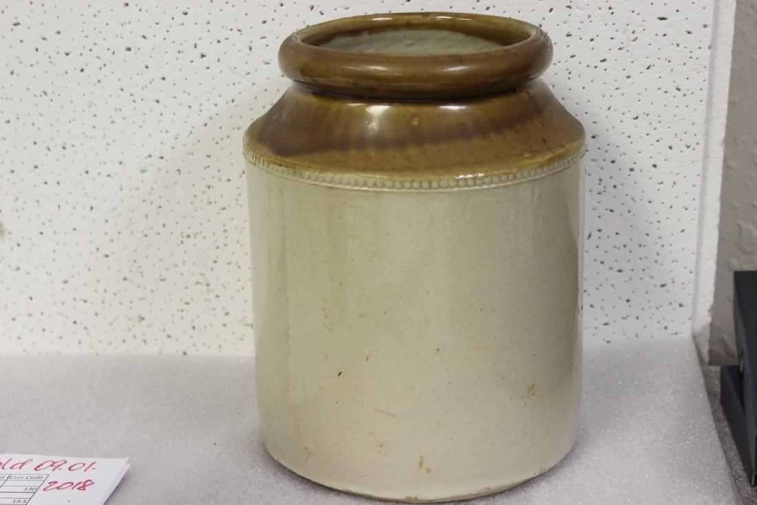 A Pottery Crock/Jug Pot - 2
