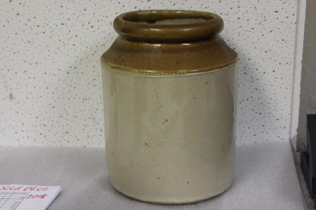 A Pottery Crock/Jug Pot - 3