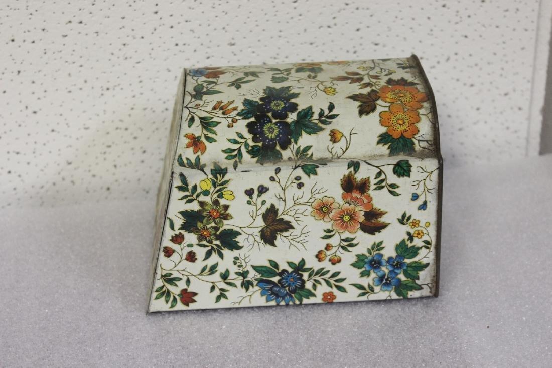 A Vintage Tin Can - 4