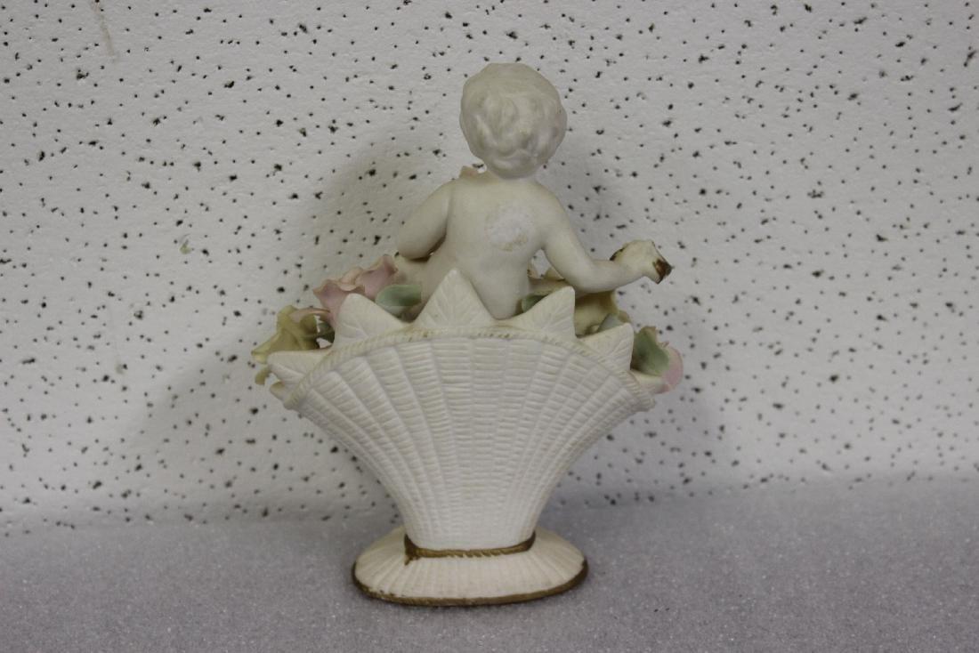 A Ceramic Figure - 2