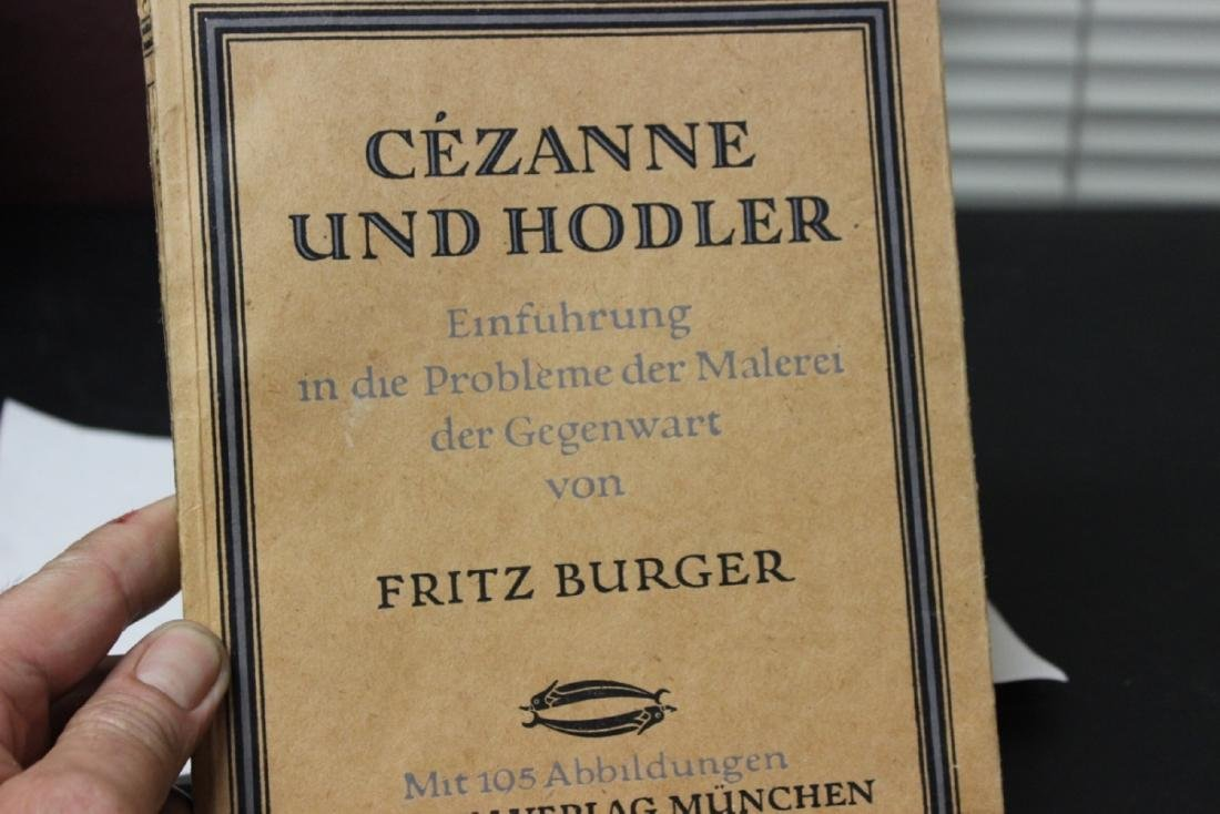 a German Book