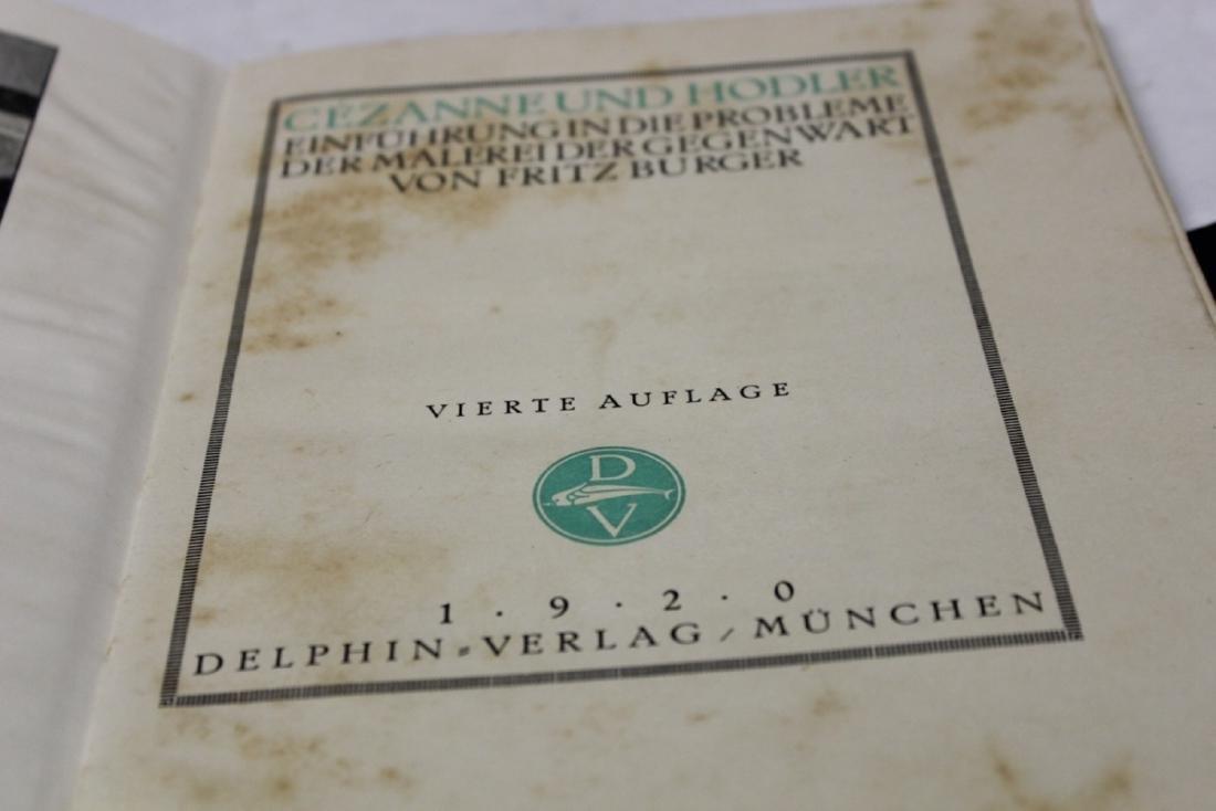 a German Book - 2