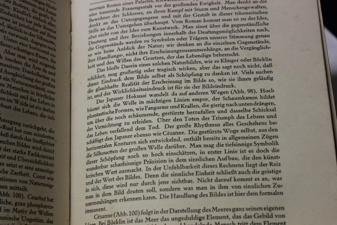 a German Book - 3
