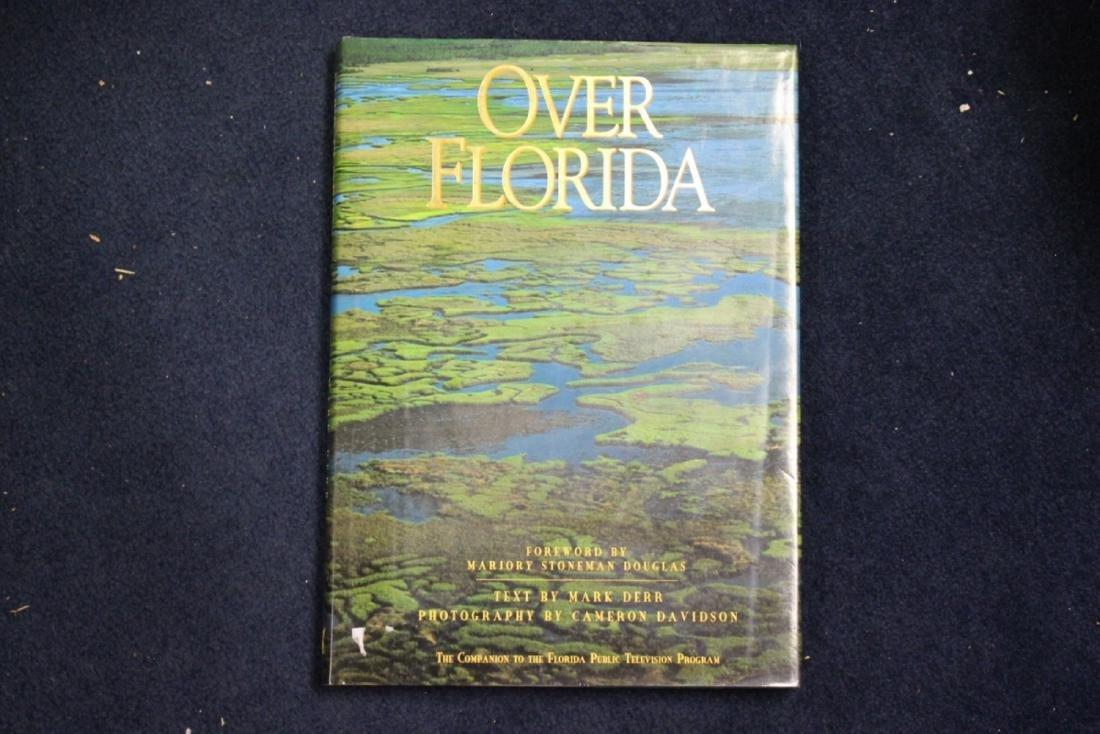 Book - Over Florida