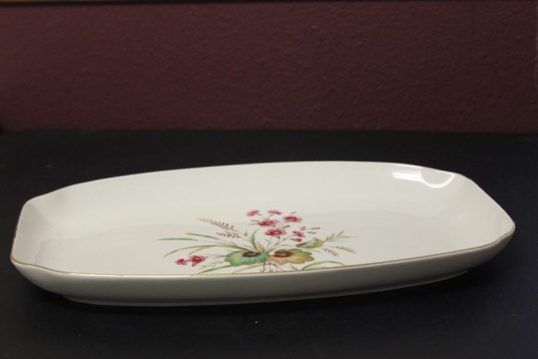 A Rosenthal Waltraud Platter - Germany