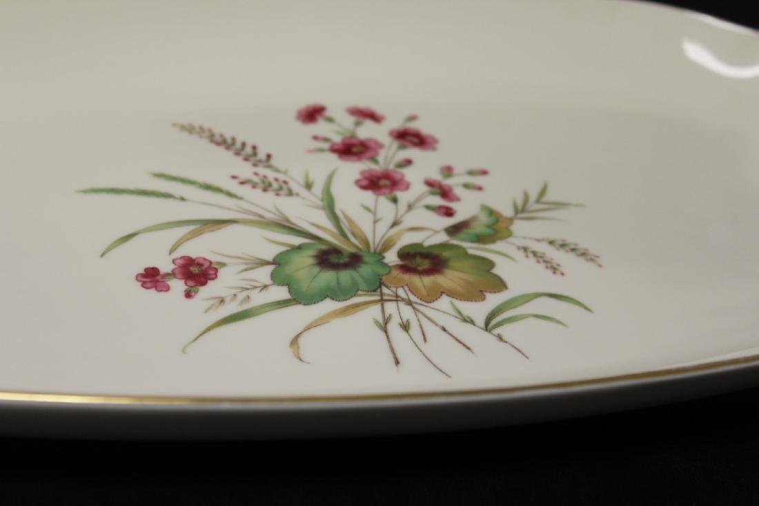 A Rosenthal Waltraud Platter - Germany - 2
