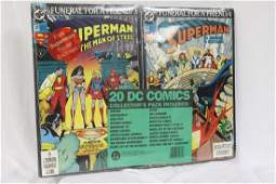 Collector's Pack - Lot of 20 Comics