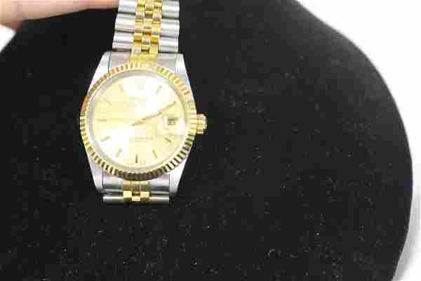 A Rolex Copy
