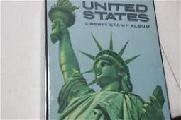 US Stamp Album