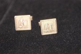27d1574ed89d Vintage Cufflinks, Tie Pins & Tie Clips for Sale & Antique Cufflinks ...