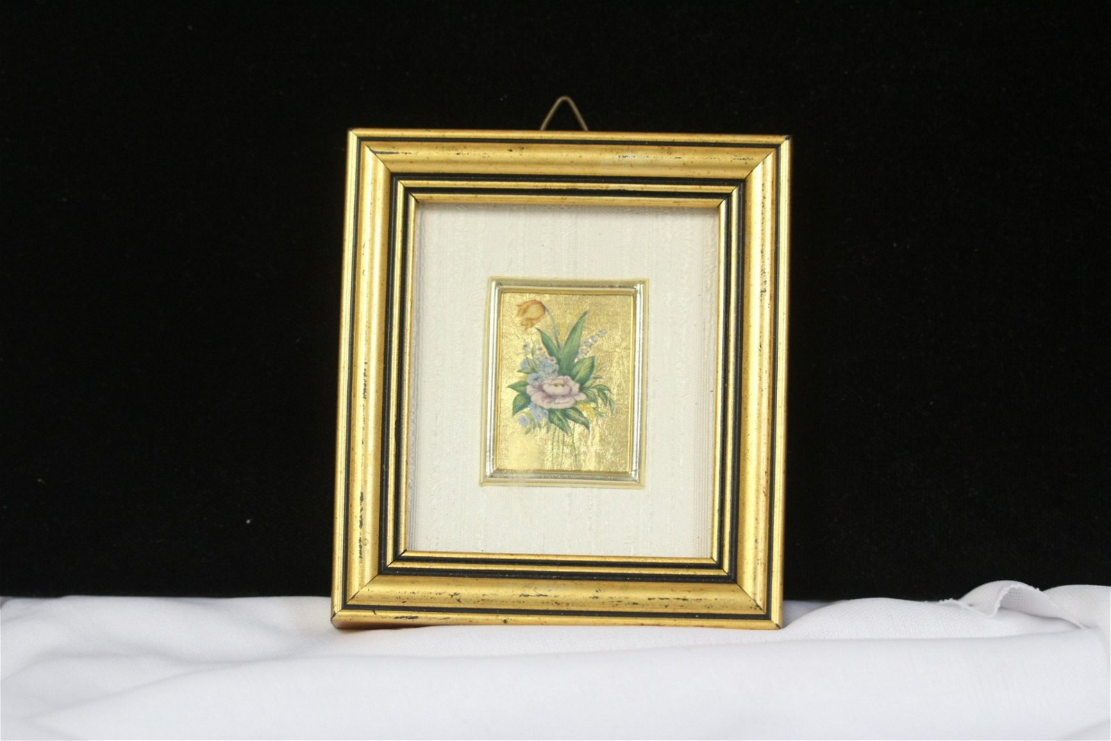 A Miniature Frame Art