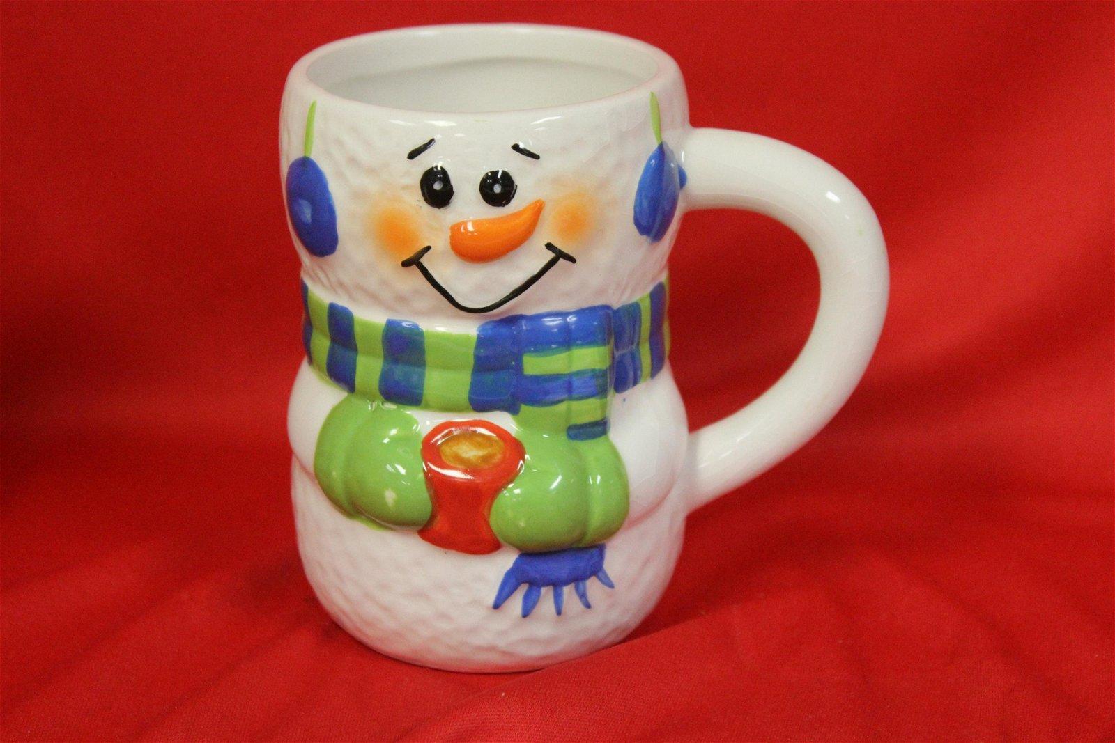 A Bay Inc. Mug