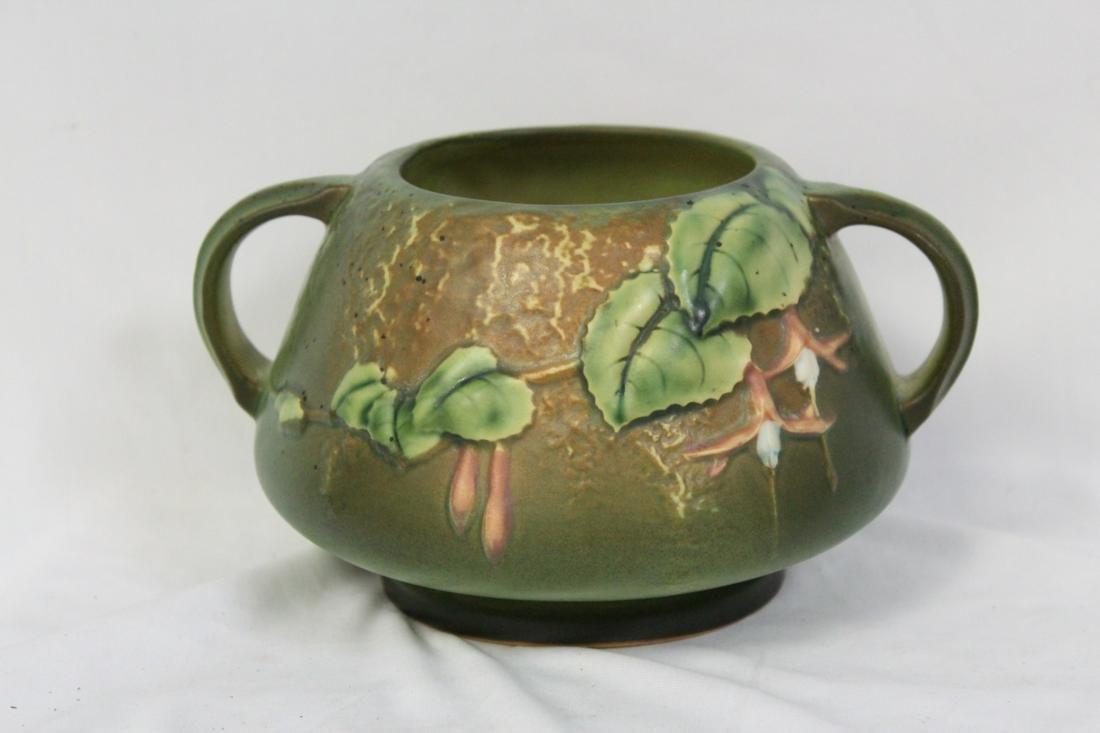 A Roseville Pottery Jug