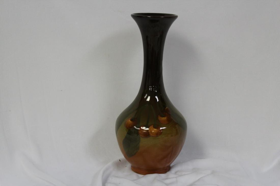 A Rookwood Art Pottery Vase
