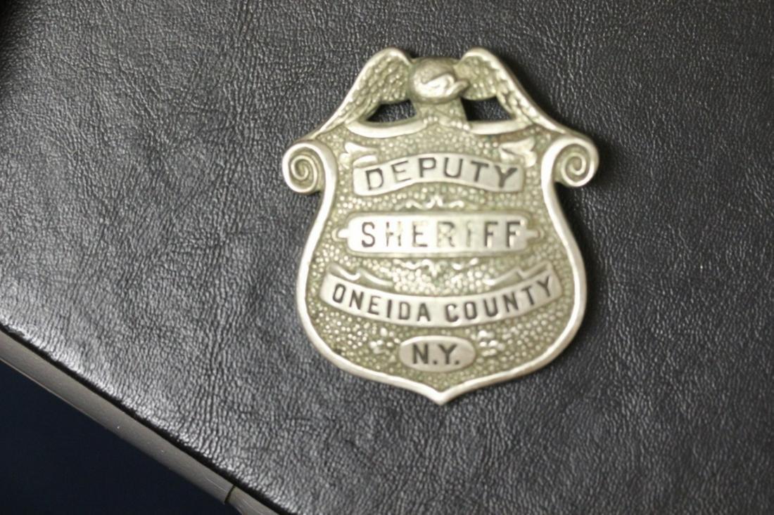 A Badge