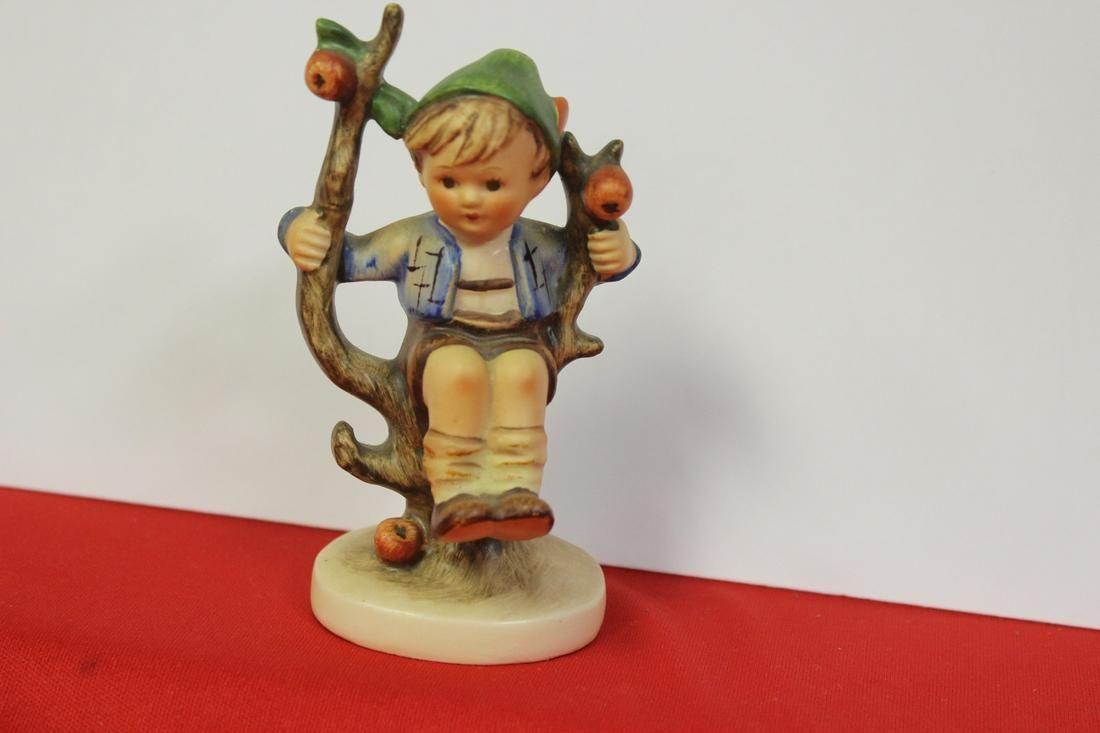 A Hummel Figurine
