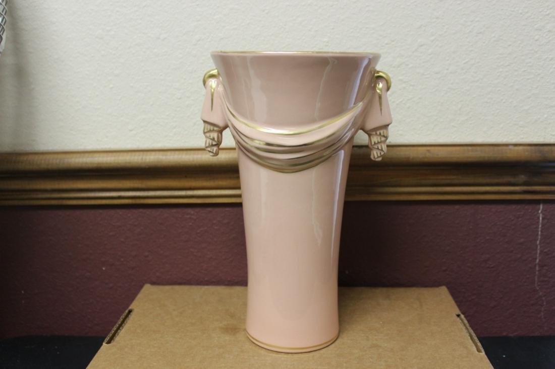 A Vintage Ceramic Vase