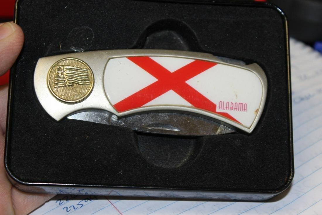 A Pocket Knife