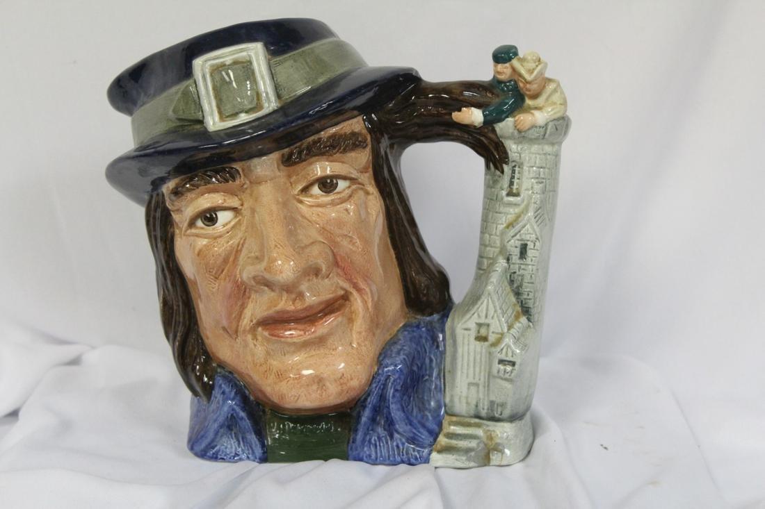"A Royal Doulton Mug- ""Gulliver"""