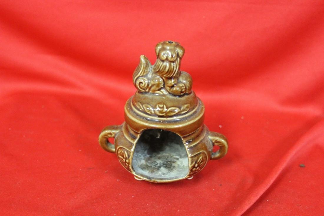 A Vintage Incense Burner?