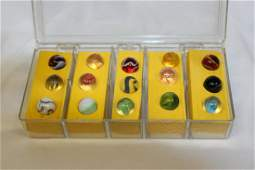 Box of Marbles