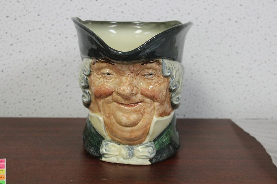 """A Royal Doulton Mug- """"Parson Brown"""""""