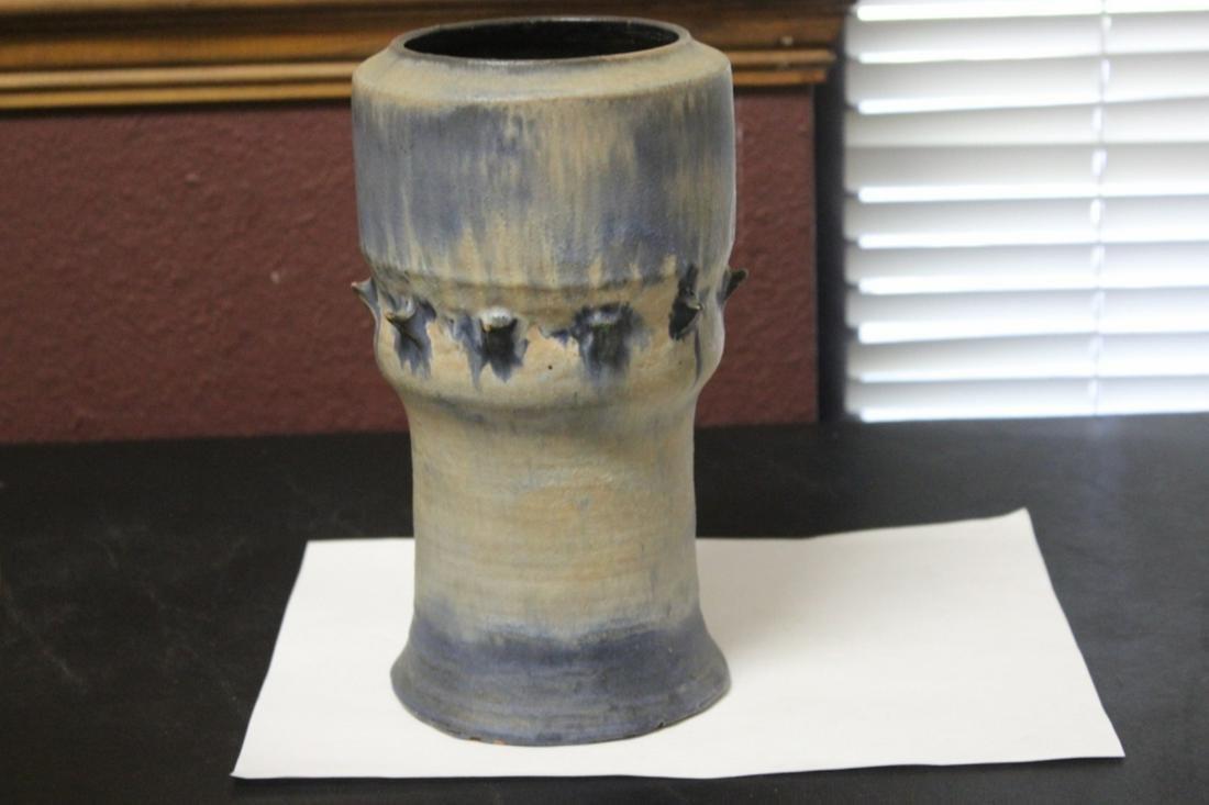 A Clay Vase