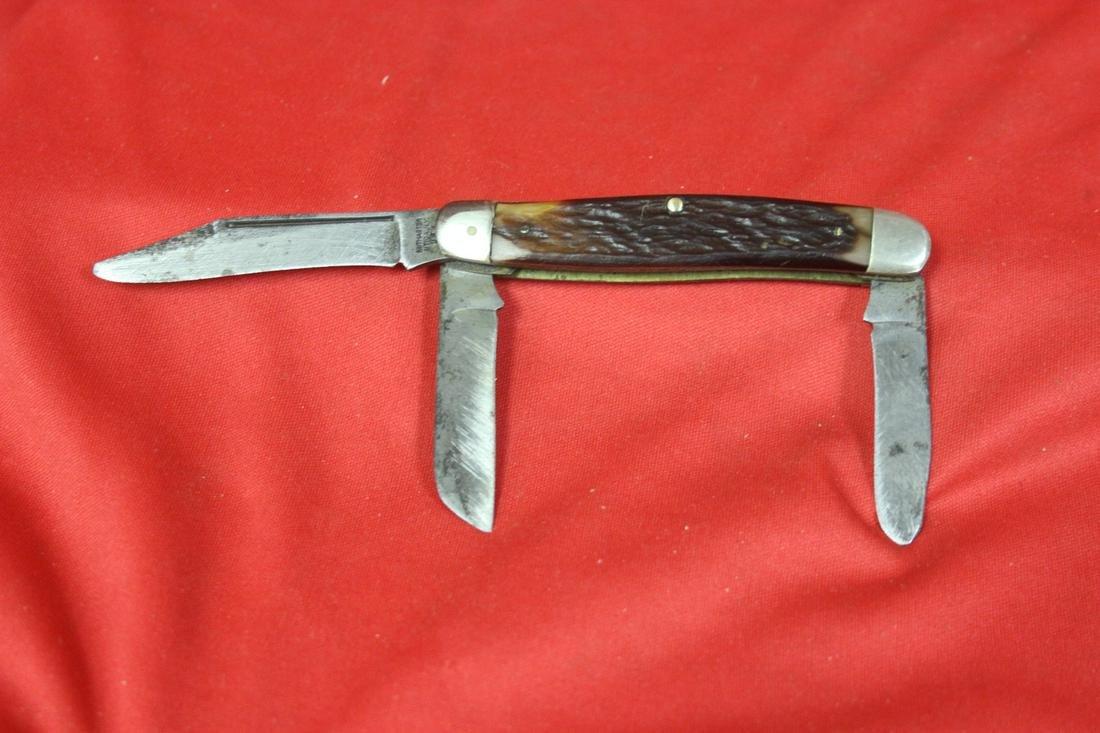 A Vintage Kutmaster Knife