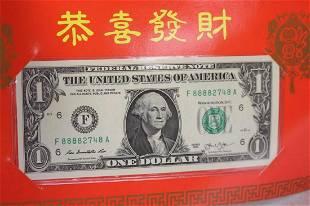A 2016 Lucky Money Note