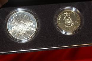 United States Congressional Coins