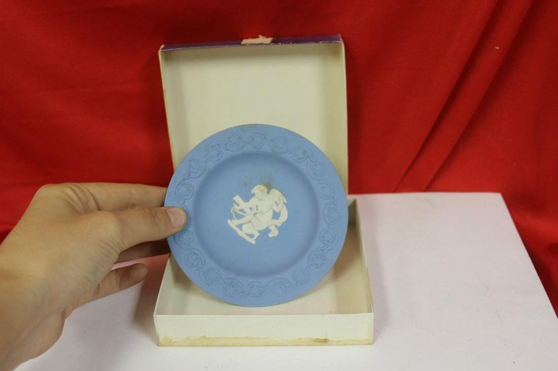 A Wedgwood Small Plate