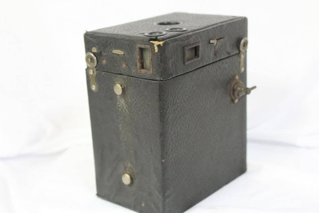 Eastman Kodak Spy Camera?