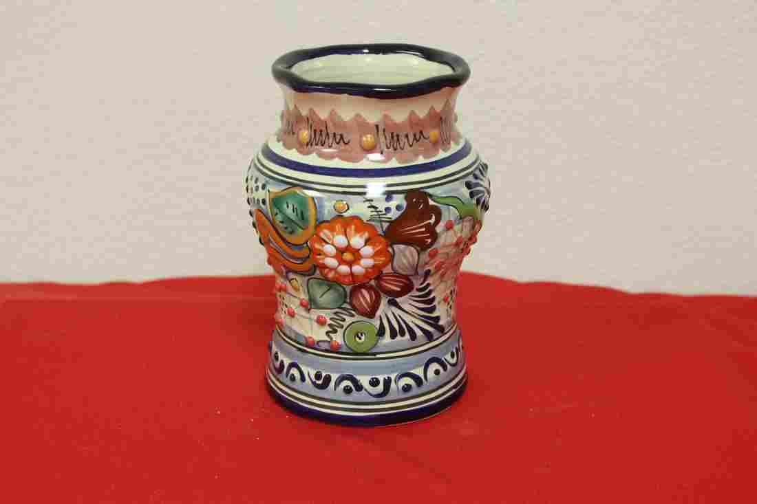 A Mexican Vase