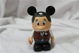 Randy Noble Disney Mickey Mouse