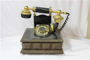 A Vintage Telephone