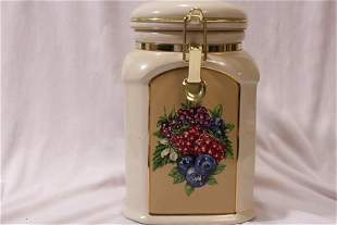 A Cookie Jar