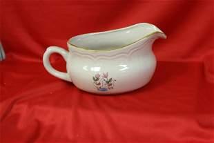 A Vintage Gravy Bowl