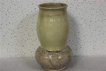 An Art Pottery Vase