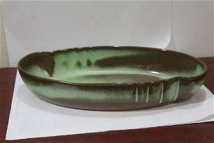 A Frankoma 205 Pottery Bowl