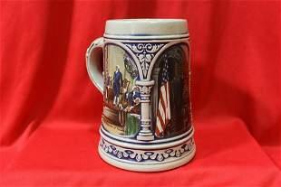 A German Gerz Mug