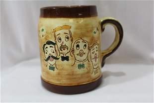 A Beer Mug