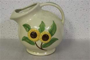 A Shawnee Pottery Flower Pot