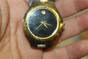 An Unknown Brand Watch