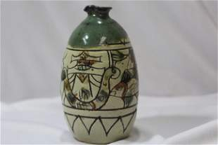 A Vintage Pottery Jug
