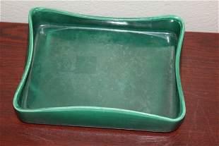 Continental Ceramics, California Pottery Tray
